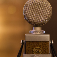 Voice Over Recordings - Microphone